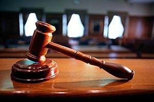 """Суд заарештував усіх п'ятьох затриманих у """"бурштиновій справі"""""""