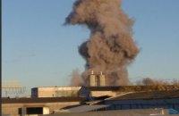 На пиротехническом заводе под Санкт-Петербургом произошел взрыв, есть погибшие (обновлено)