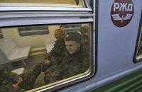 В России за шесть лет сформируют контрактную армию