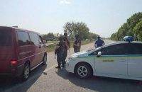 Правоохранители убили люботинского стрелка (обновлено)