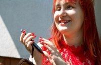Дарія Коржавіна: «У мене з дитинства виникало питання «Чому придумали сходи?»