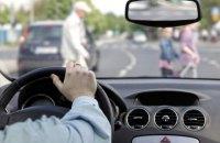 В Германии юноша лишился водительских прав через 49 минут после получения