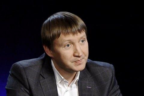 Украина откажется от приватизации ГПЗКУ из-за китайского кредита