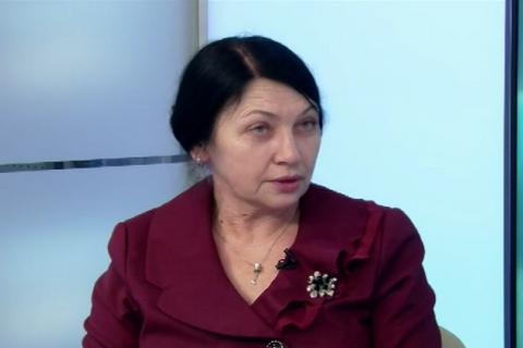 Бывший зам Табачника, уволенная из НПУ им.Драгоманова за научную конференцию в Крыму, устроилась на работу в Беларуси