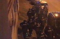 В Вене неизвестные напали на монахов местного монастыря, есть пострадавшие