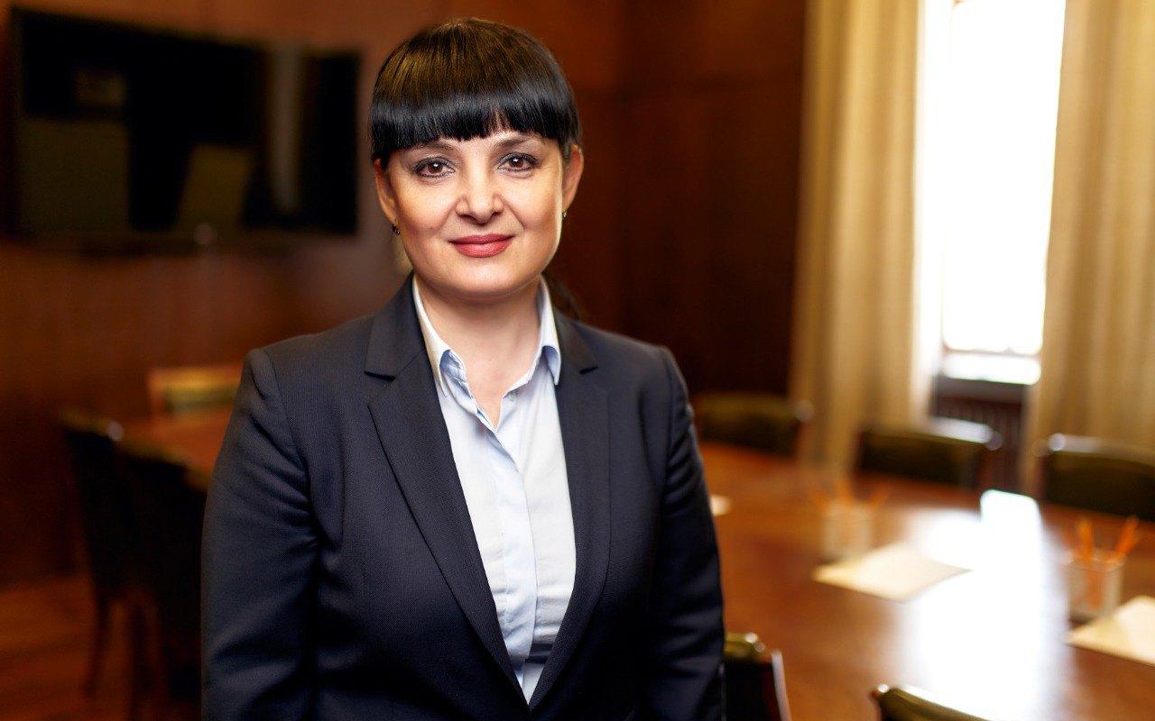 Елена Теряева