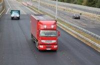 В Україні планують зважувати не лише вантажний транспорт, а й пасажирський