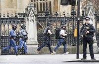ИГИЛ взяло на себя ответственность за теракт в Лондоне