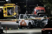 ФБР нашло второго подозреваемого в причастности к теракту в Нью-Йорке