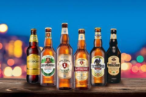 ЕБРР увеличил долю в украинской пивоваренной компании