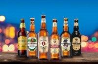 ЄБРР збільшив частку в українській пивоварній компанії