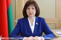 Лукашенко доручив розібратися з усіма фактами затримання в Білорусі
