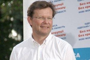 Саша Боровик пойдет в мэры Одессы от БПП