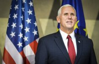 Пенс заявив, що США повернуть астронавтів на Місяць