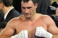 Кличко готов драться с Валуевым в Украине