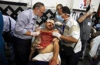 Египетская армия открыла огонь по протестующим в Каире