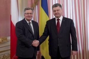 Польща виділила Україні 100 млн євро кредиту