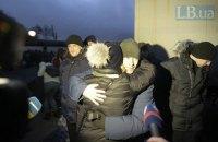 В ОБСЕ приветствовали обмен пленными и призвали к полному прекращению огня на Донбассе