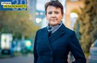 Оксана Забужко: «Історія війни за книжковий ринок  –  дзеркало нашої війни за Незалежність»