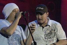Колесниченко пожаловался Хорошковскому на песни ТНМК