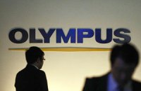 Olympus нашел себе нового президента