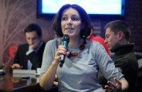 """Кошкіна: """"Друге місце """"УДАРу"""" на виборах зменшує шанси на створення демкоаліції"""""""
