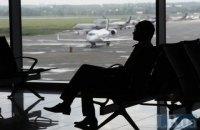 """В аэропортах """"Киев"""" и """"Борисполь"""" отменили 16 рейсов из-за тумана"""