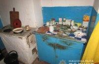 В Киевской области мужчина зарезал собутыльника