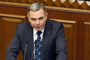 Кабмін звільнив першого заступника міністра фінансів Мярковського