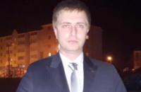 В Одессе совершено нападение на активиста Андрея Вагапова (обновлено)