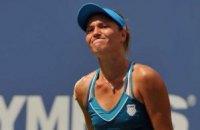Бондаренко со второй попытки проиграла в Штутгарте