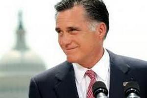 Літак із дружиною Ромні загорівся в повітрі