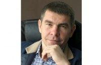Сергей  Думчев: «украинский чиновник – ленивый обжора»