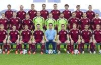 FIFA заподозрила в употреблении допинга российскую сборную 2014 года
