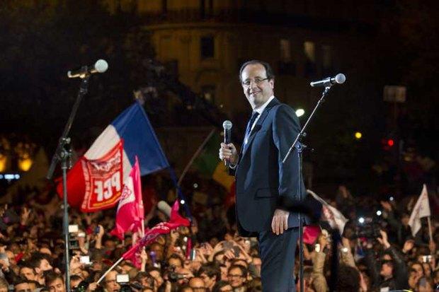 Приход к власти социалиста Франсуа Олланда во Франции может ознаменовать изменения в экономической политике ЕС