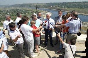 Днестровская ГАЭС увеличит производство электроэнергии