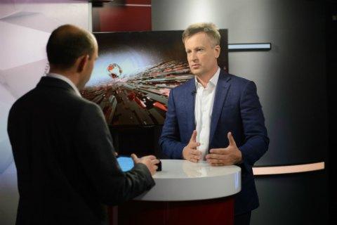 """Наливайченко призвал отстаивать права """"пленников Кремля"""" и после их возвращения"""
