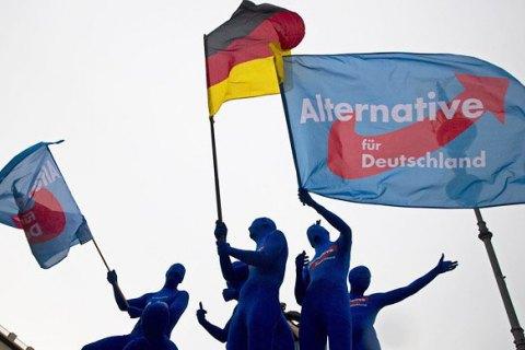"""Альтернатива для Германии"" отобрала 1,2 млн голосов у партии Меркель, - DW"