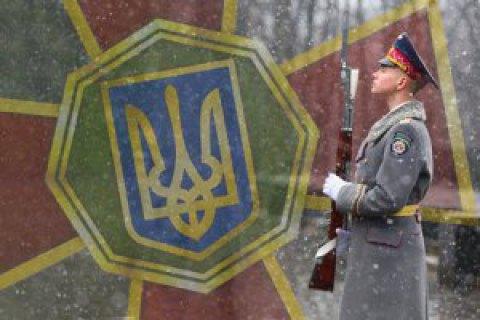 Умер второй боец Нацгвардии, который подорвался на мине под Марьинкой 1 ноября
