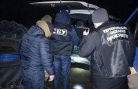 На Тернопольщине начальника районной ГНИ уличили в получении 1 млн грн взятки