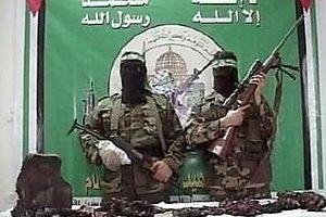 Израиль арестовал одного из лидеров ХАМАС