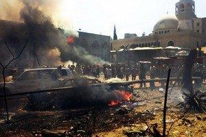 Сирія відкрила вогонь по Лівану, є жертви