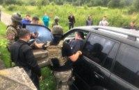 Мера Сколе, засудженого до 6,5 років в'язниці за хабарництво, затримали на новому хабарі
