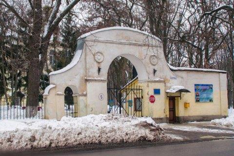 В полтавском госпитале военнослужащего нашли повешенным