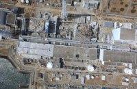 Японська влада приховала дані про розповсюдження випромінювання