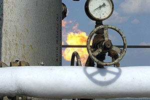 """Нафтогаз"" увеличил доходы от транзита газа"