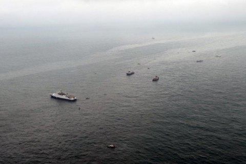 Міноборони РФ встановило фразу з радіообміну Ту-154, що пояснює катастрофу