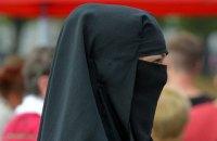 В Австрии вступил в силу запрет на никаб и паранджу в общественных местах