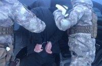 """Криминального авторитета по прозвищу """"Лёра Сумской"""" полиция задержала в Хмельницкой области"""