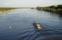 На дноуглубление Припяти в 2020 Украина направит почти 10 млн гривен